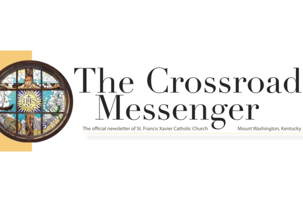 Crossroads Messenger
