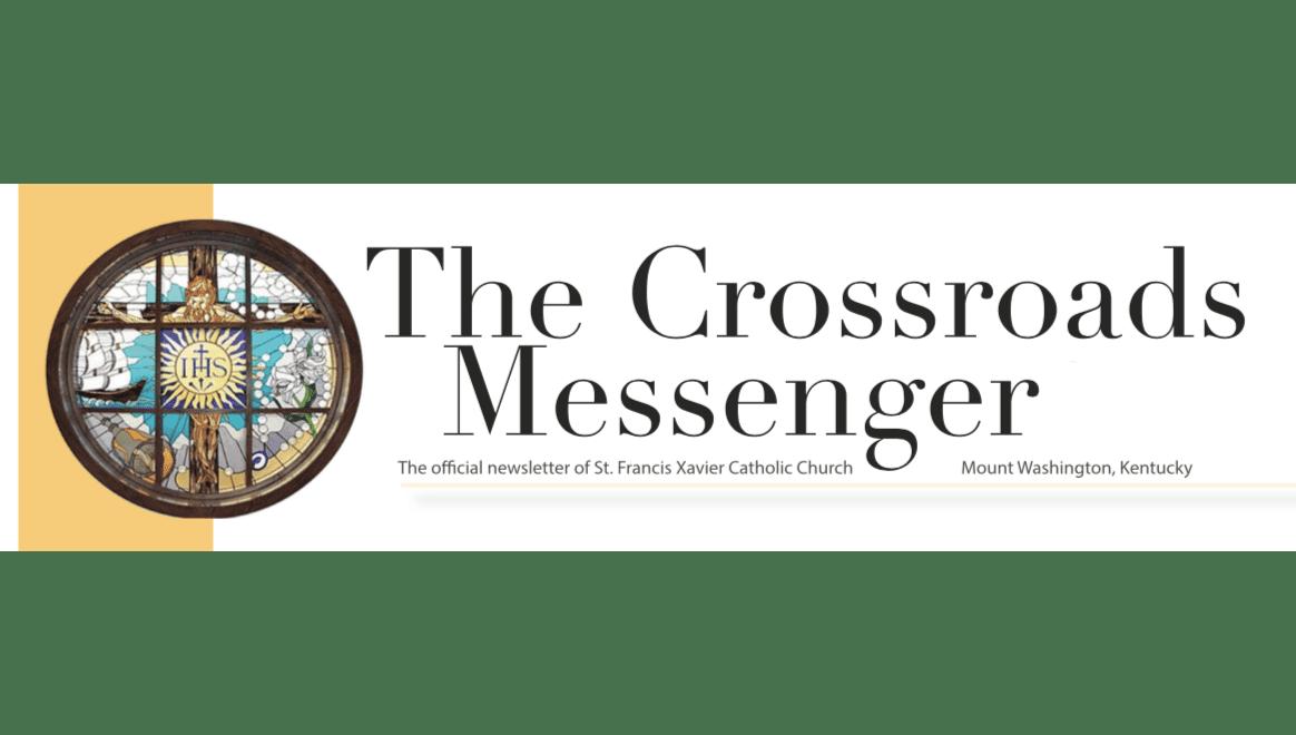 Crossroads Messenger