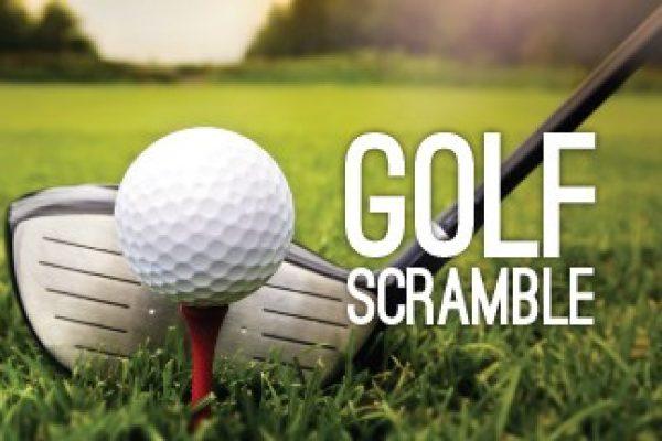 Golf Scramble – Donations Needed
