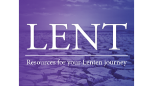 Meditation for the second week of Lent
